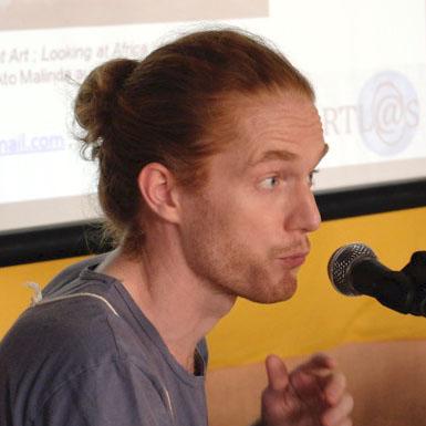 Olivier Marcel