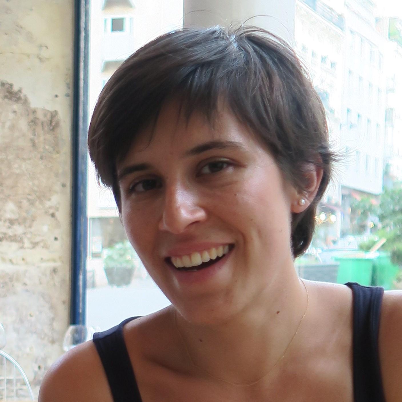 Tatiana Debroux