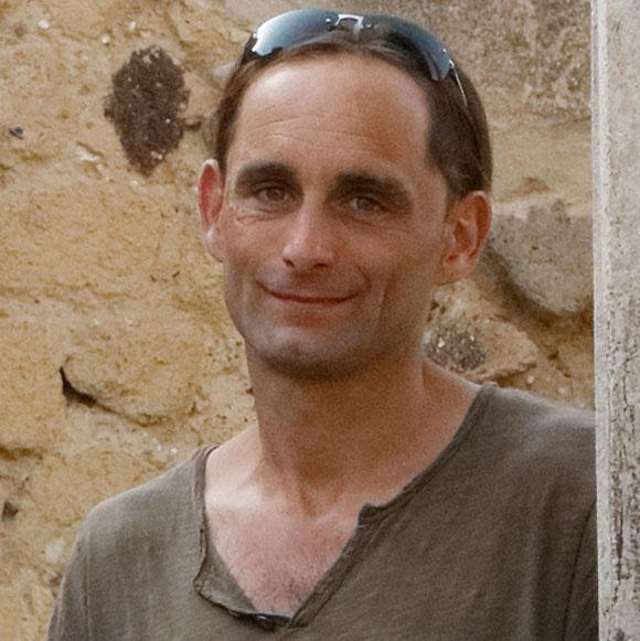 Julien Cavero