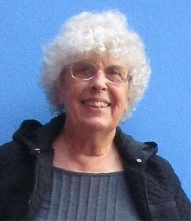 Annie Verger