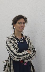 Béatrice Joyeux-Prunel, 2019, MAMCO Genève