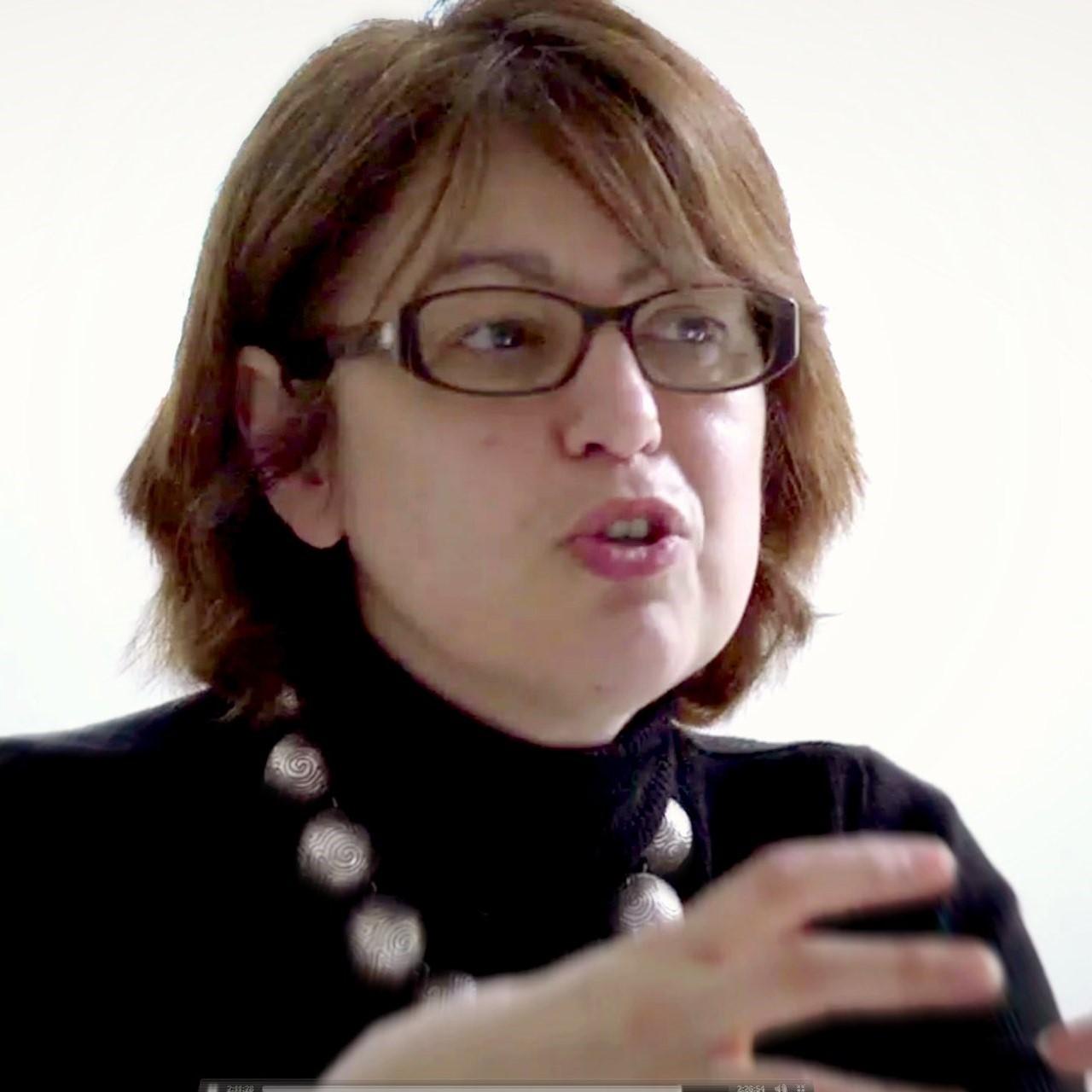 Silvia Naef